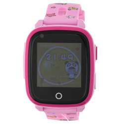 GPS Smart Kids Watch RW33 роз