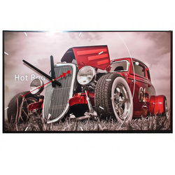 "TIME 2 GO 1009 ""Hot Rod"""